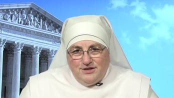 Little Sisters of the Poor on SCOTUS victory on birth control exemption: 'We always knewGod would protect us'