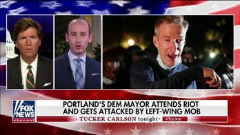 White House's Stephen Miller: Portland shows Democrats 'returning to their roots' as 'party of secession'