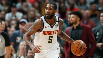 Nuggets' Will Barton: Jersey messages won't make enough impact