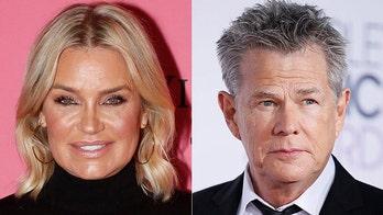 David Foster says he 鈥榳ill never disclose鈥� the reason why he divorced Yolanda Hadid