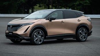 Electric Nissan Ariya to take on Tesla Model Y with 300-mile range, $40G price
