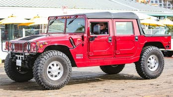 Fox News Virtual Auto Show: Your HUMMER trucks