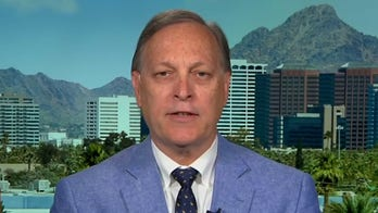 Rep. Biggs on COVID-19: If people are relying solely on Fauci and Birx, that鈥檚 'a problem'