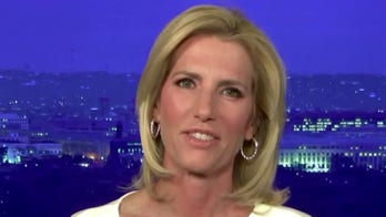 Laura Ingraham: Biden 'basically hiding' as Democrats 'going off the rails' over SCOTUS vacancy