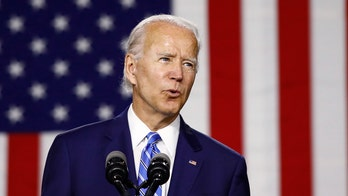 Biden promotes mail-in voting, swipes at Trump over Florida primary ballot