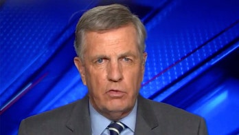 Brit Hume: Twitter's reasons for banning Trump are 'pure editorial judgments'