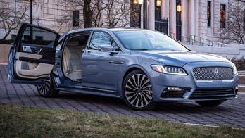 The Lincoln Continental is dead again as brand shifts focus to SUVs