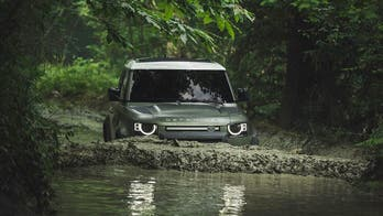 Land Rover Defender 90 delayed due to COVID-19