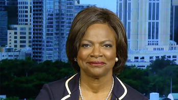 Val Demings' police background could complicate her Biden VP chances