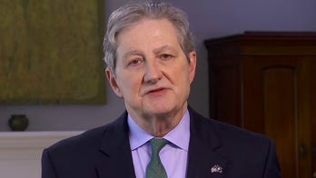 Sen. Kennedy: Some politicians 'like the political chaos' from keeping schools closed