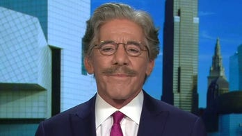 Geraldo Rivera on President Trump's 'secret weapon': the 2020 debate stage