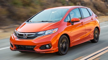 Honda Fit, Civic Coupe dead this year