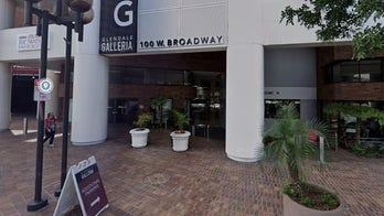 California mall ridiculed for setting up restaurant dining in parking garage