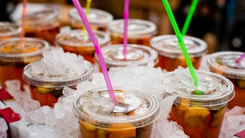 Iowa becomes first state to permanently legalize cocktails to-go