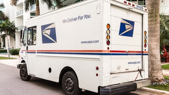 WSJ calls US Postal Service 'a Blockbuster in a Netflix world,' says its woes predate Trump