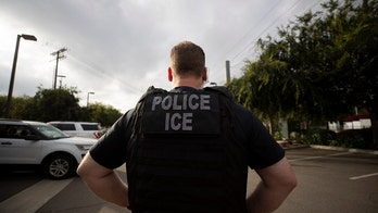 ICE arrests dropped sharply in FY 2021 as Biden administration restricted enforcement