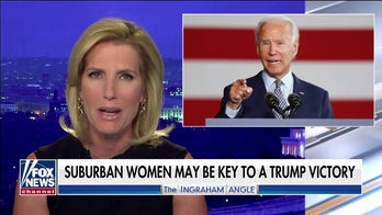 Ingraham predicts far left would be 'emboldened' by Biden victory and 'retribution will be a dividend'