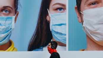 Coronavirus hits older men harder than women, study finds