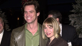 Jim Carrey opens up about 'very special' ex-fiancee Renee Zellweger