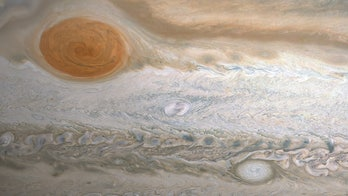 New storm discovered on Jupiter, 'Clyde's Spot'