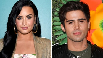 Demi Lovato gets engaged to Max Ehrich in beach proposal: 'I knew I loved you the moment I met you'