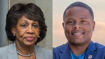 Maxine Waters must be removed from office, former congressional opponent tells 'Fox & Friends'