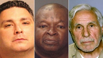 New York mobsters sentenced to life in prison for murder: report