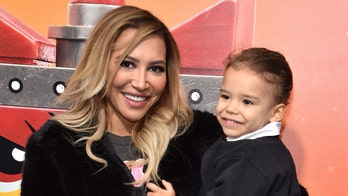 Naya Rivera's ex Ryan Dorsey shares first photo of son Josey since 'Glee' star's death