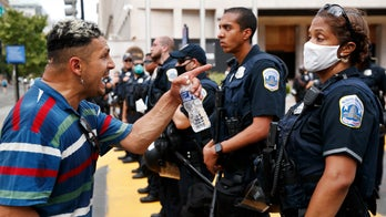 Morale among police officers is plummeting as protests, calls for defunding persist, advocates say