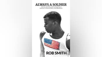 'Always a Soldier' by Rob Smith