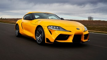Test drive: The 2020 Toyota GR Supra is another classic reboot