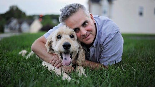 Jason Wright: 5 life lessons from a dog 1 year after we lost our beloved pet