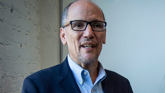 Former DNC Chair Perez mulls bid for Maryland governor
