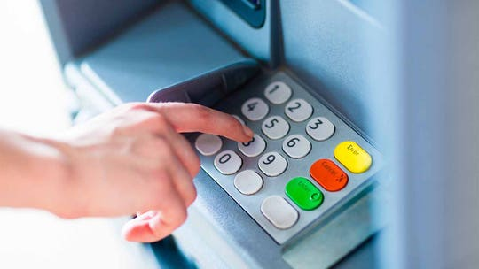 'Jackpotting' thieves are emptying ATMs with new technique