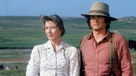 'Little House on the Prairie' star Karen Grassle says she was 'flat broke' before playing 'Ma'