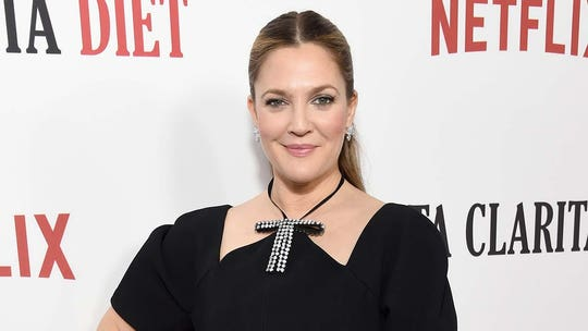 Drew Barrymore reveals she kept an 'E.T.' prop that is now in her daughters' room: 'Glad I still have it'