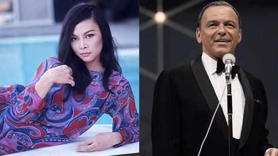 Frank Sinatra鈥檚 ex-girlfriend Irene Tsu recalls their romance despite age gap: 鈥榊ou just became captivated鈥�