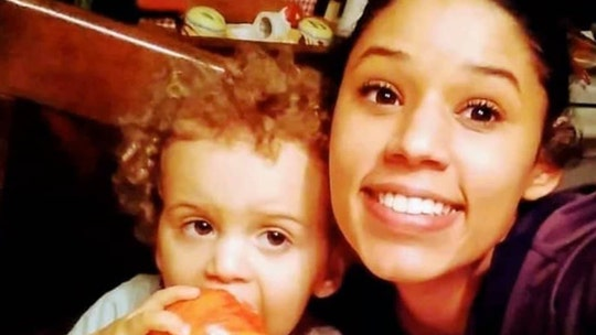 FBI joins search in Florida for missing mom whose son, 2, was found wandering alone