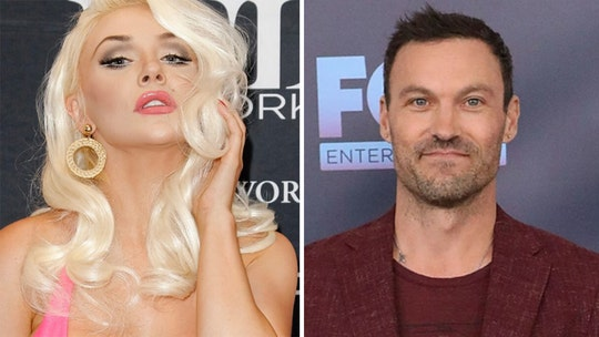 Courtney Stodden speaks out about Brian Austin Green dating rumors: He 鈥榳anted me to remain his little secret鈥�