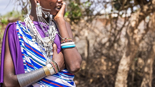 Kenyan 12-year-old girl married to 2 men within a month