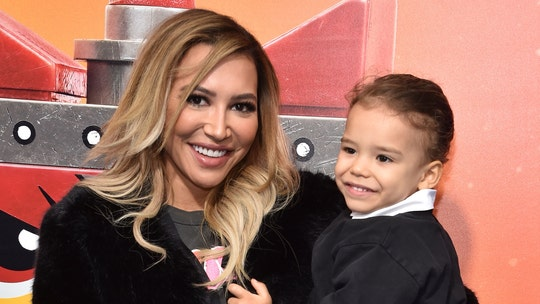 Naya Rivera's son Josey 'doing better every day' since 'Glee' star's death: report