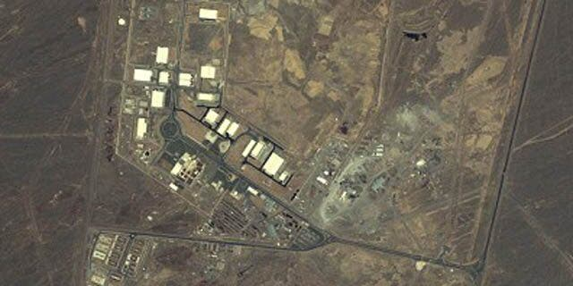 "An ""incident"" damaged an under-construction building Thursday, July 2, 2020 near Iran's underground Natanz nuclear enrichment facility, though it did not affect its centrifuge operations or cause any release of radiation."