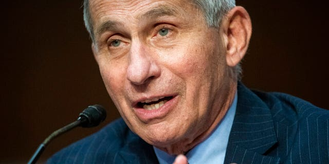 Federal mandate for coronavirus vaccine not expected, Anthony Fauci says
