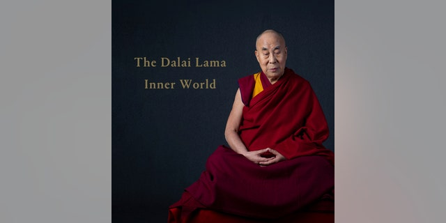 "This cover image released by Hitco Entertainment and Khandro Music shows ""Inner World,"" the first album by The Dalai Lama. The release features teachings and mantras by the Tibetan spiritual leader set to music. (Hitco Entertainment and Khandro Music via AP)"
