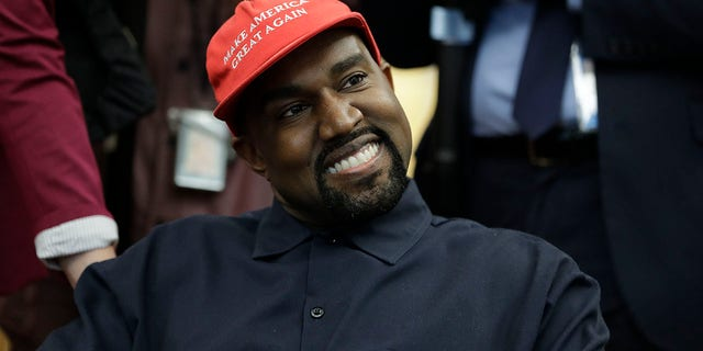 The rapper's 2020 presidential run was reportedly the last straw for his wife Kim Kardashian.