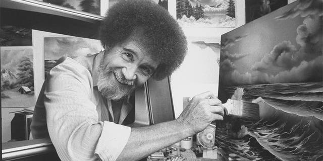 Bob Ross passed away on July 4, 1995, at age 52 from cancer.