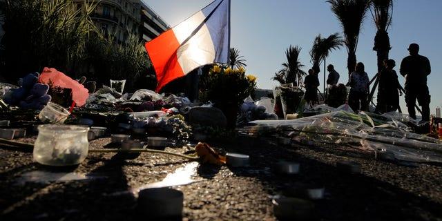 (AP Photo/Laurent Cipriani, File)