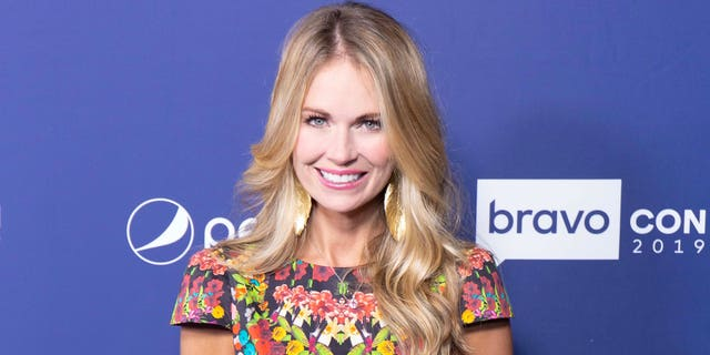 Cameran Eubanks attends opening night of the 2019 BravoCon at Hammerstein Ballroom on November 15, 2019 in New York City. (Photo by Arturo Holmes/WireImage)