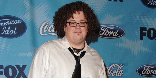 American Idol's Chris Sligh Diagnosed With Pneumonia After Testing Positive for Coronavirus