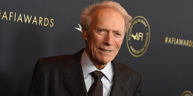Clint Eastwood sued several companies that sell CBD supplements Wednesday, alleging that they are falsely using his name and image to push their products.